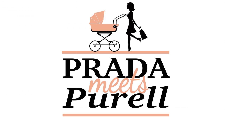 Prada Meets Purell